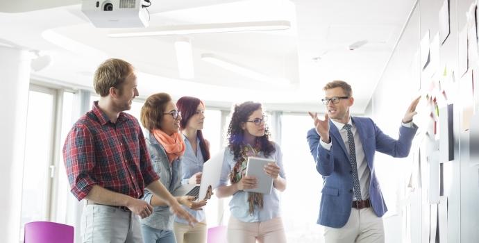 15 Lektionen zu Leadership